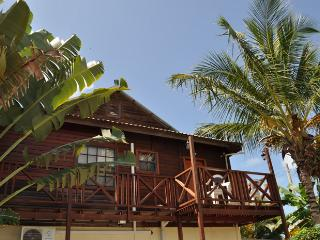 White Coconut Studio - External view