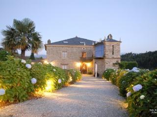 Casa de vacaciones en la Costa  Norte de Galicia, Ribadeo