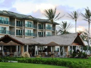 Waipouli Beach Resort Luxury Condo G403