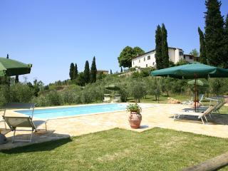 Villa Maria Giovanna Lovely tuscany villa w/pool, Florença