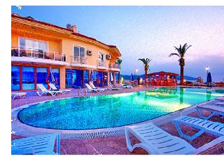 TURKEY Fethiye 3 Bedroom BEACH Holiday Home