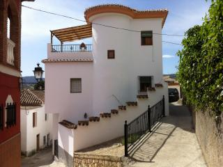 Beautiful and traditional house with wifi. Granada, Albunuelas