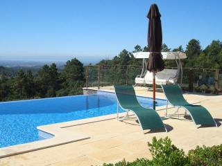 Luxury Villa with Infinity Pool Algarve Portugal Stunning Coast Views