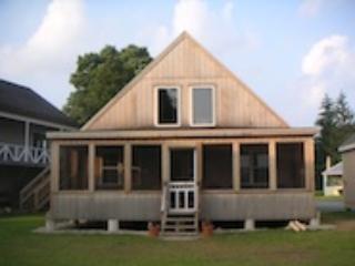 Thousand Islands - Loon Lodge at Oak Point, Hammond