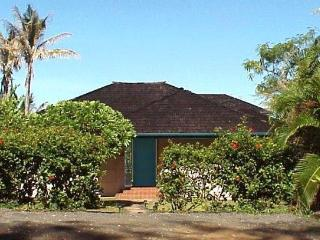 Honeymoon Cottage, Anahola