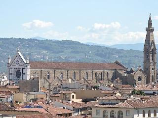OLD TOWN 3 BR apartment  in Florence centre, Florencia