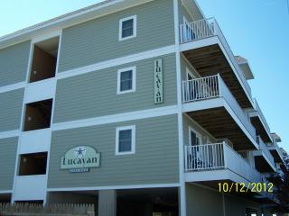 Lucayan Resort 2 Bedroom Condo on the Bay 72nd St, Ocean City