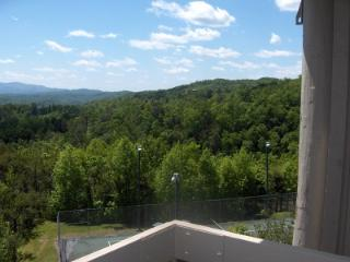 1 BR + Loft Condo Nice Views D304, Gatlinburg