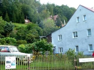 Vacation Apartment in Stadt Wehlen - central, perfect, natural (# 3869)