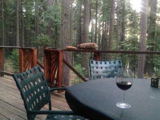 The Sweet Retreat: Nicer & Easier Than Tahoe