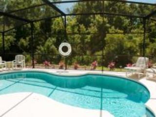 Beautiful 5 bedroom/3 villa - FREE POOL & TUB HEAT, Davenport