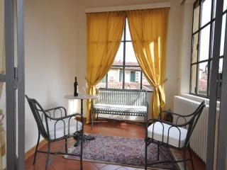 Giorda spacious apartment with terrace in Florence, Florencia