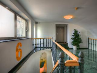 Wenceslas Loft Apartment
