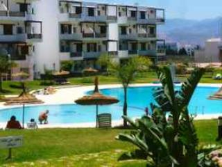 Apartment  Mirador Golf , Cabo Negro ,  Morocco, M'Diq