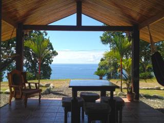 Spectacular Ocean View Home - Casa Hermosa!, Uvita