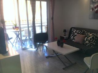 Lovely Apartment in Juan les Pins, Antibes, Juan-les-Pins