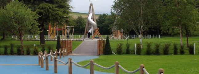 Craigtoon Country Park