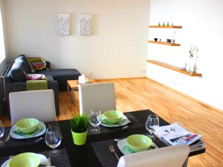 Great apartment in down town Reykjavik, sleeps 4