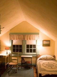 Annex North Bedroom