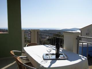 luxuriously furnished apartment, Hvar