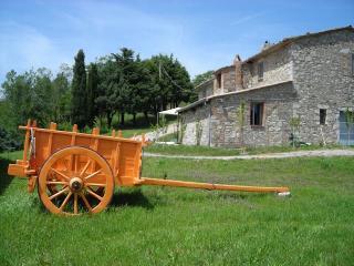 Podernovo farmhouse