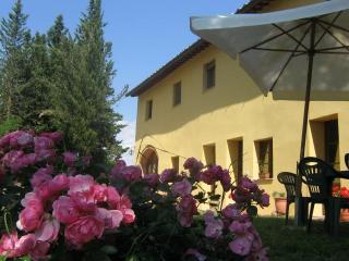 b&b il Glicine, San Gimignano, Toscana