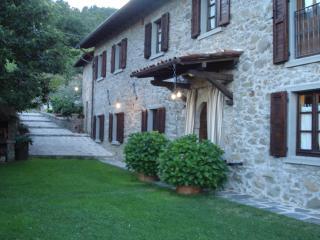 Holidays in Tuscany IT Casale Le Selve Medioval city, Castiglione di Garfagnana