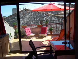 luxury 3* Gite Belle Epoque, Narbonne