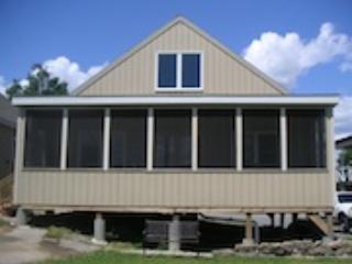 Thousand Islands - Heron Lodge at Oak Point, Hammond