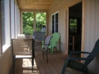 Thousand Islands - Osprey Lodge at Oak Point, Hammond