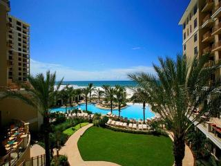 Sandpearl Resort 1Bdrm Bay/Coastal King Suite Four-Diamond Amenities  and
