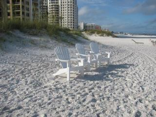 Sandpearl Resort 1Bdrm Bay/Coastal King Suite Four-Diamond Amenities  and  Services, Clearwater