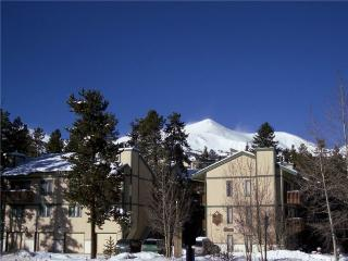 Economic In Town 2 Bedroom Condo - Lances west 6, Breckenridge