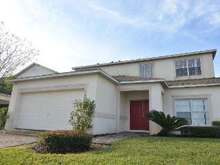 #4622 7BR/5BA Cumbrian Lakes private pool home, pool, spa, game room, sleeps 16, Kissimmee