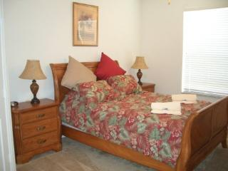 Lake Reedy View Executive 3BR Windsor Hills condo, Kissimmee