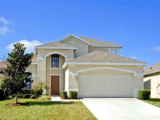 Mickey's Magical Palace, 6 Bedroom Home with Private Pool & Spa at Windsor Hills, Kissimmee