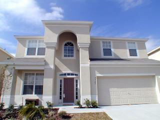 Villa 7751 Basnett Circle Windsor Hills, Kissimmee