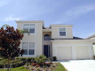 5br/5ba Windsor Hills pool home in Kissimmee (CW7730)