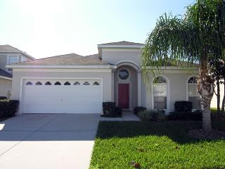 4br/3ba Windsor Palms pool home in Kissimmee (KP8024)