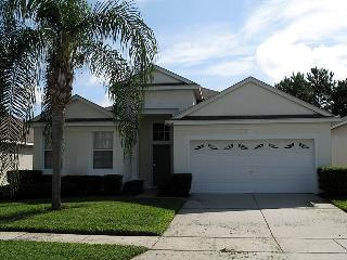 Villa 8208  Fan Palm Way, Windsor Palms Orlando