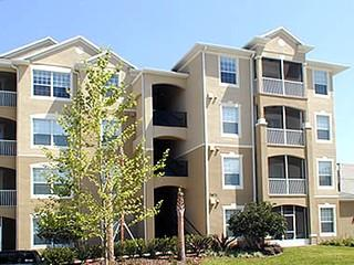 3BR/2BA Windsor Hills condo in Kissimmee (ALM2788-303)