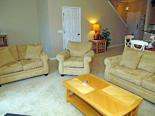 Just 1 mile from Disney gorgeous 3bd condo