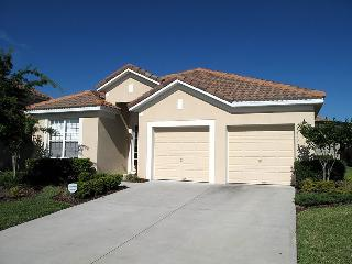"Villa 2610 ""with Redline GT Driving Game"", Kissimmee"