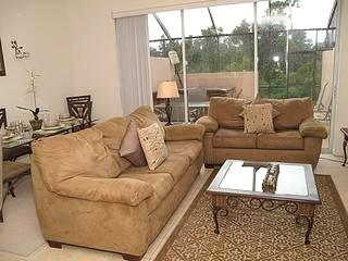 3BR/3BA Windsor Palms townhome in Kissimmee (SPD2392)
