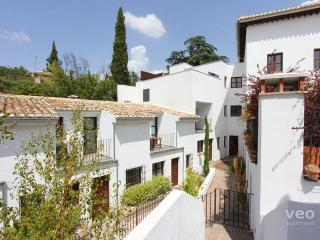 San José 1 Terrace | 2 bedrooms, terrace, parking, Granada