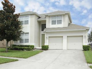 5BR/5BA Windsor Hills private pool home (TT7769), Kissimmee