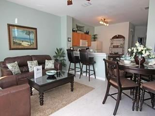3BR/3BA Windsor Palms Townhome with splash pool (PP8106), Kissimmee