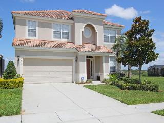 Villa 2632 Archfeld Blvd Windsor Hills, Kissimmee