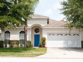 Windsor Palms private pool home 18135, Kissimmee