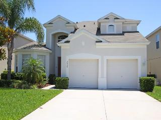 5BR/5BA Windsor Hills Resort Private Pool Home (7807BNC), Kissimmee